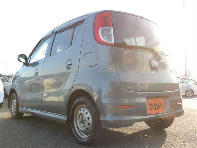 「スズキ」「MRワゴン」「コンパクトカー」「新潟県」の中古車13