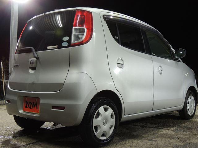「日産」「モコ」「コンパクトカー」「新潟県」の中古車11