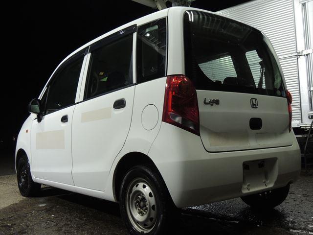 「ホンダ」「ライフ」「コンパクトカー」「新潟県」の中古車13