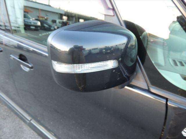 ブラック&ホワイトII アイドリングストップ 両側電動スライドドア メモリーナビ フルセグTV バックカメラ ETC(27枚目)