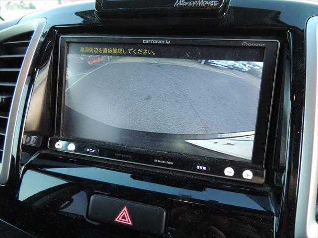 ブラック&ホワイトII アイドリングストップ 両側電動スライドドア メモリーナビ フルセグTV バックカメラ ETC(39枚目)