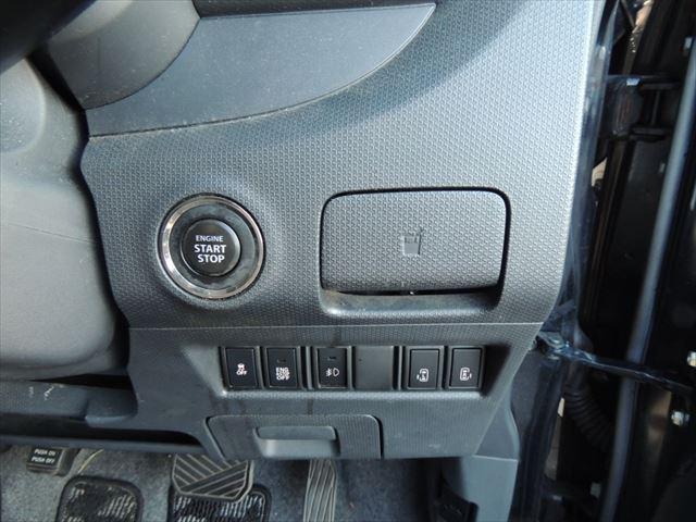 ブラック&ホワイトII アイドリングストップ 両側電動スライドドア メモリーナビ フルセグTV バックカメラ ETC(44枚目)