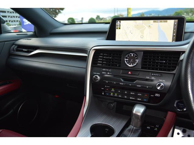 「レクサス」「RX」「SUV・クロカン」「山梨県」の中古車15