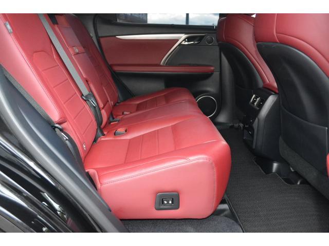 「レクサス」「RX」「SUV・クロカン」「山梨県」の中古車21