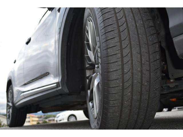 「レクサス」「RX」「SUV・クロカン」「山梨県」の中古車23