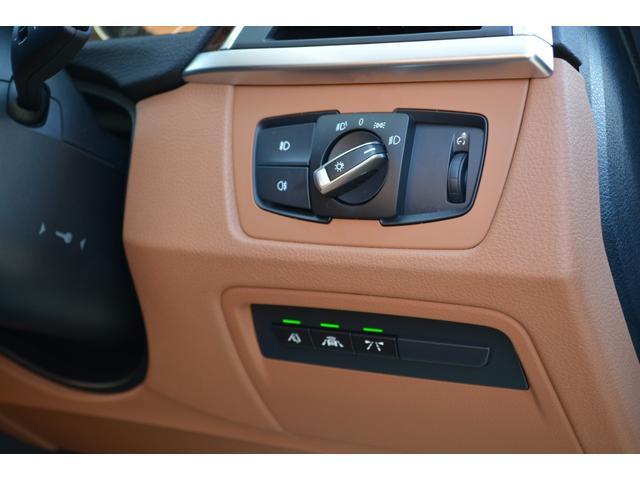 320d 禁煙車 衝突軽減ブレーキ レーンアシスト リアセンサー バックカメラ コンフォートアクセス ブラウンレザー(17枚目)