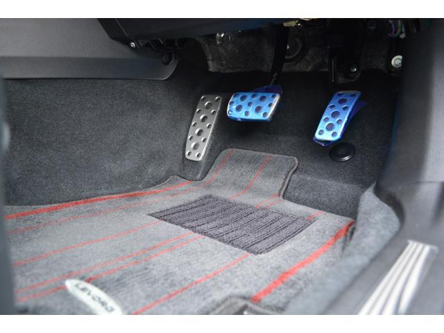1.6GT-Sアイサイト ワンオーナー アイサイトバージョン3 ナビ フルセグTV Bluetooth Panasonicウーハー LEDヘッドライト LEDライナー DOPエアロ グリル スマートキー2本 ETC(18枚目)