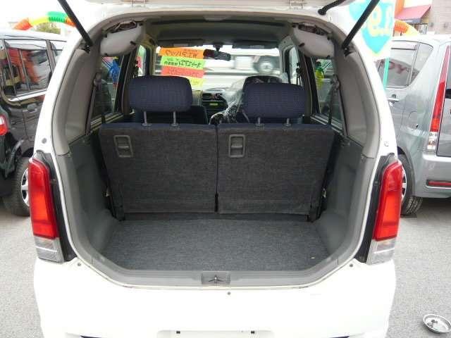 スズキ ワゴンR RRリミテッド 社外CDオーディオ