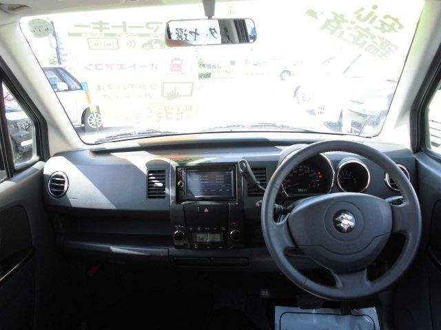 スティングレーX ワンオーナー 禁煙車 CD スマートキー(11枚目)