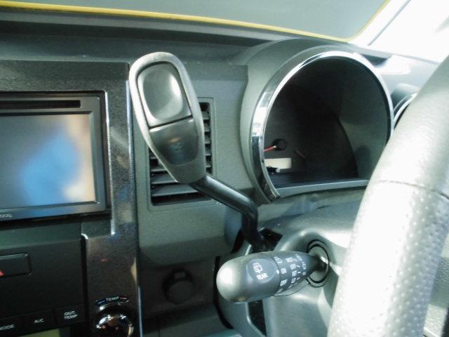 スティングレーX ワンオーナー 禁煙車 CD スマートキー(23枚目)