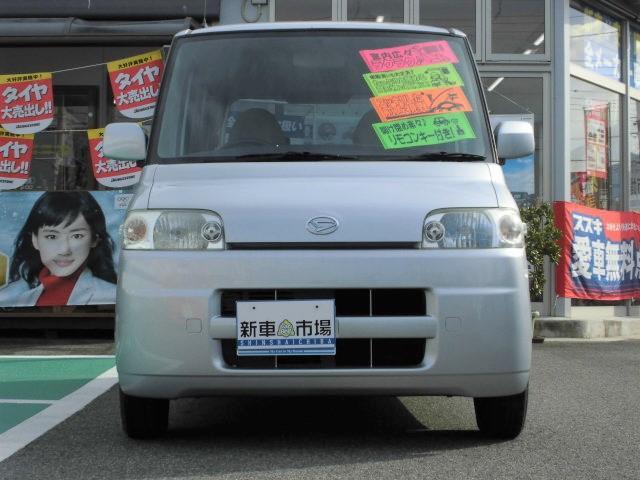 L 2WD キーレス 純正CDオーディオ ベンチシート(4枚目)