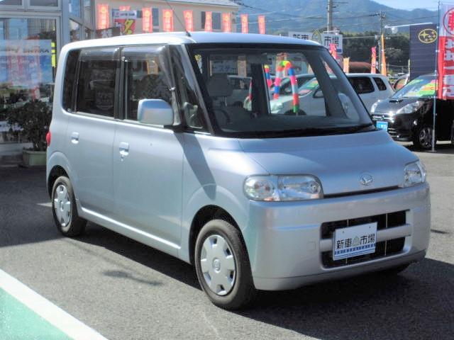 L 2WD キーレス 純正CDオーディオ ベンチシート(5枚目)