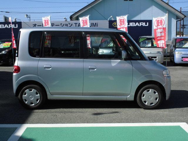 L 2WD キーレス 純正CDオーディオ ベンチシート(6枚目)