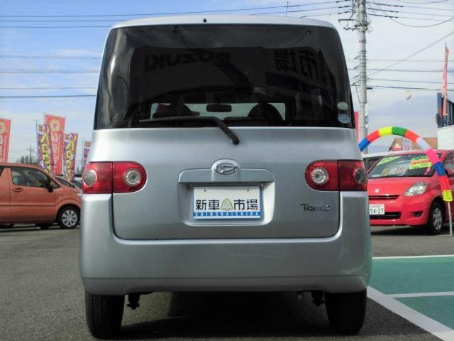 L 2WD キーレス 純正CDオーディオ ベンチシート(8枚目)