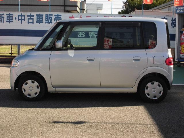 L 2WD キーレス 純正CDオーディオ ベンチシート(10枚目)