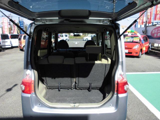 L 2WD キーレス 純正CDオーディオ ベンチシート(11枚目)