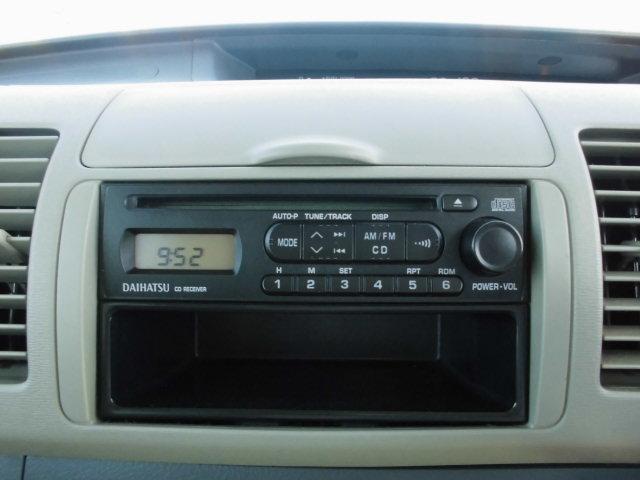 L 2WD キーレス 純正CDオーディオ ベンチシート(17枚目)