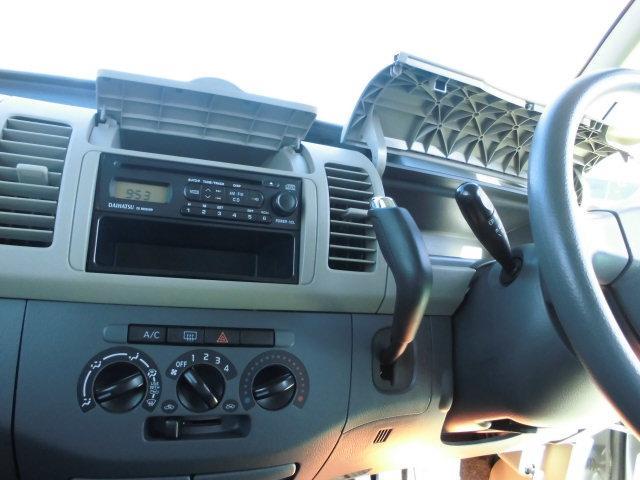 L 2WD キーレス 純正CDオーディオ ベンチシート(19枚目)