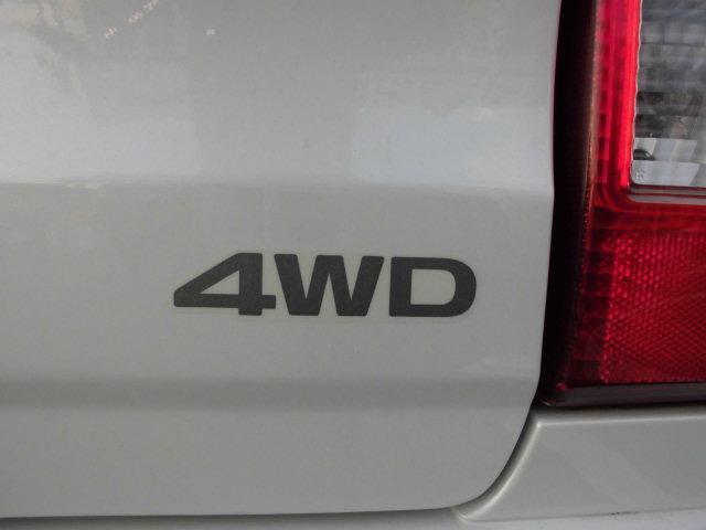 X 4WD コラムAT シートヒーター CD MD キーレス(11枚目)