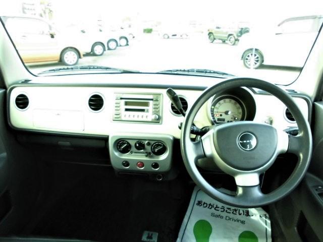 X 4WD コラムAT シートヒーター CD MD キーレス(12枚目)