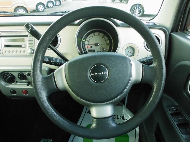 X 4WD コラムAT シートヒーター CD MD キーレス(13枚目)