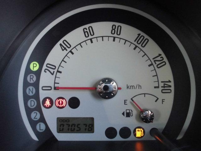 X 4WD コラムAT シートヒーター CD MD キーレス(15枚目)