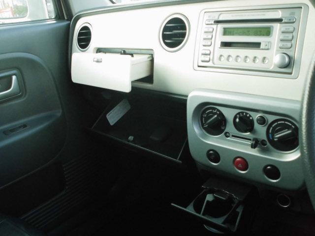 X 4WD コラムAT シートヒーター CD MD キーレス(19枚目)