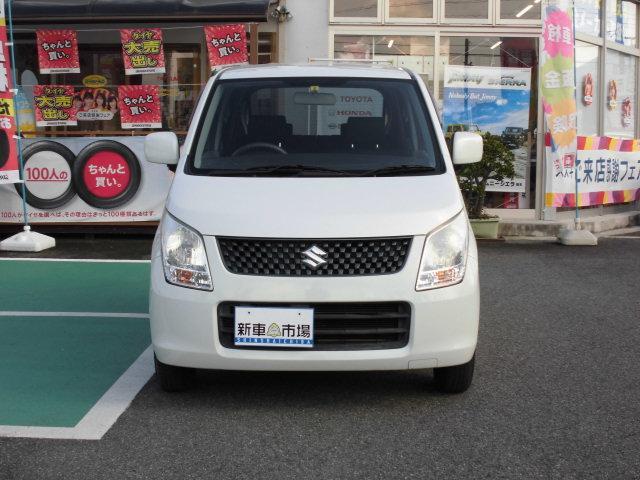 FX Bシート 盗難防止 純正CD 車検令和2年6月(2枚目)