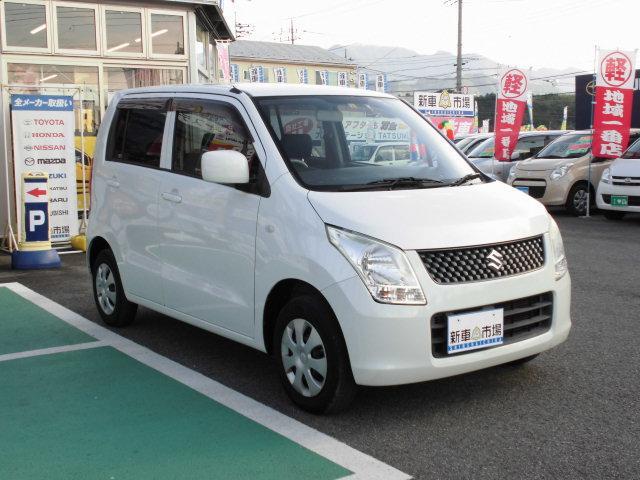 FX Bシート 盗難防止 純正CD 車検令和2年6月(6枚目)
