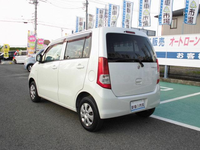 FX Bシート 盗難防止 純正CD 車検令和2年6月(9枚目)