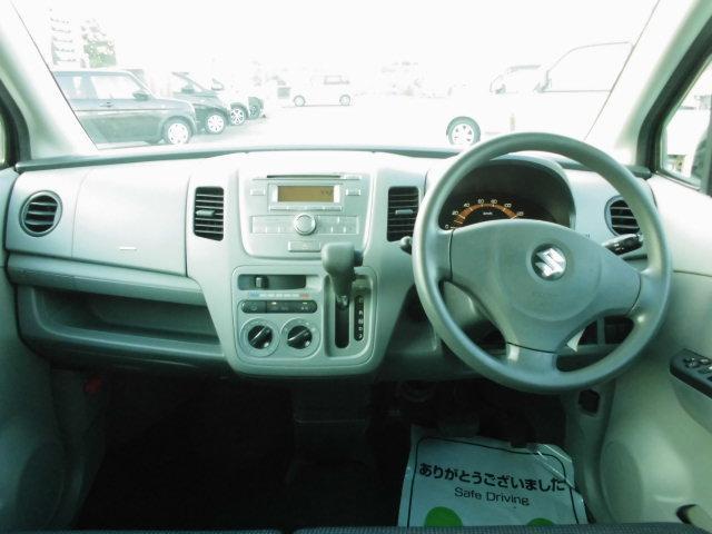 FX Bシート 盗難防止 純正CD 車検令和2年6月(12枚目)