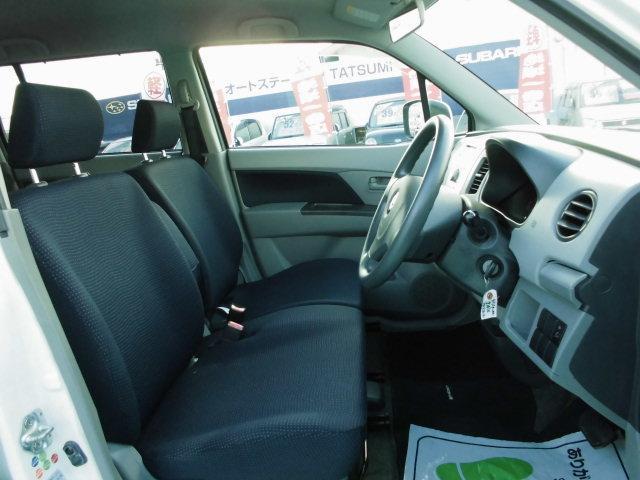 FX Bシート 盗難防止 純正CD 車検令和2年6月(13枚目)