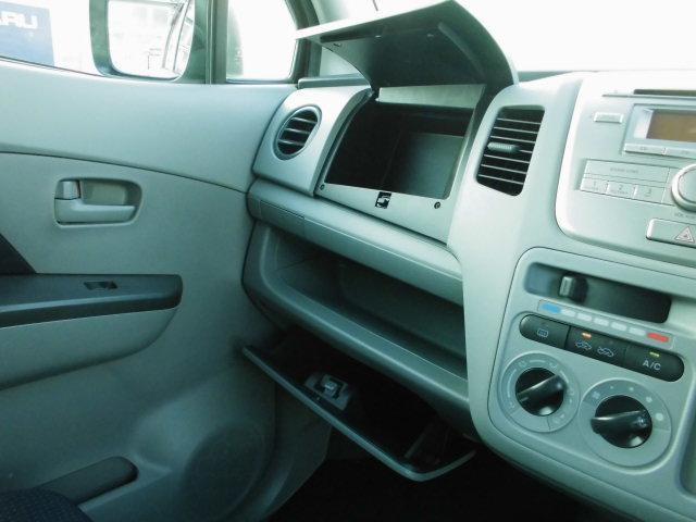 FX Bシート 盗難防止 純正CD 車検令和2年6月(22枚目)