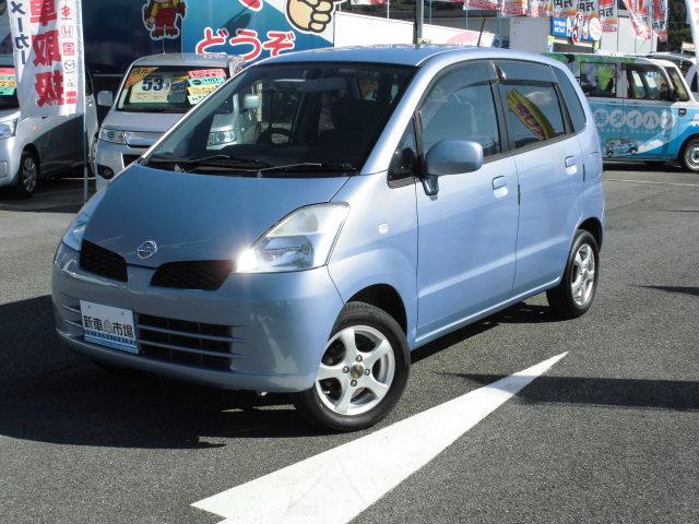 「日産」「モコ」「コンパクトカー」「山梨県」の中古車6