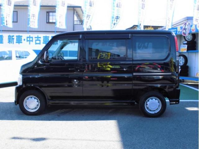 「ホンダ」「バモス」「コンパクトカー」「山梨県」の中古車5