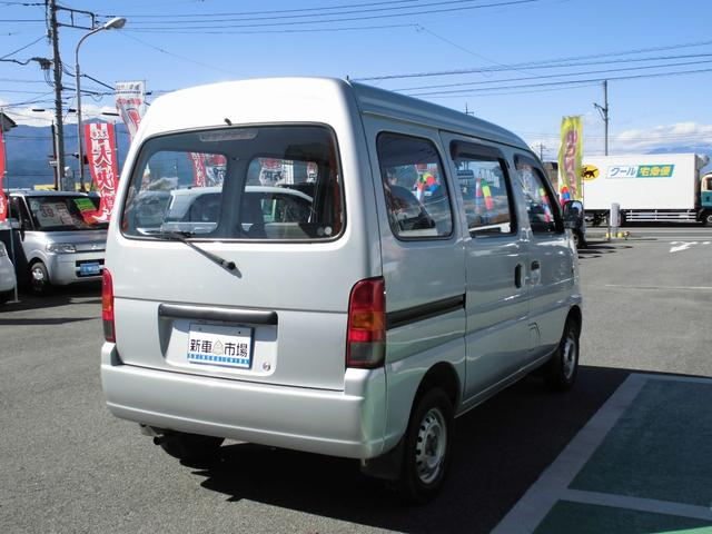 「スズキ」「エブリイ」「コンパクトカー」「山梨県」の中古車10