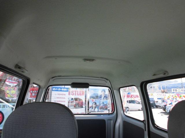 「スズキ」「エブリイ」「コンパクトカー」「山梨県」の中古車15