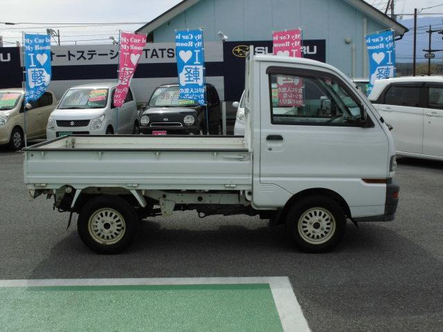 「三菱」「ミニキャブトラック」「トラック」「山梨県」の中古車6