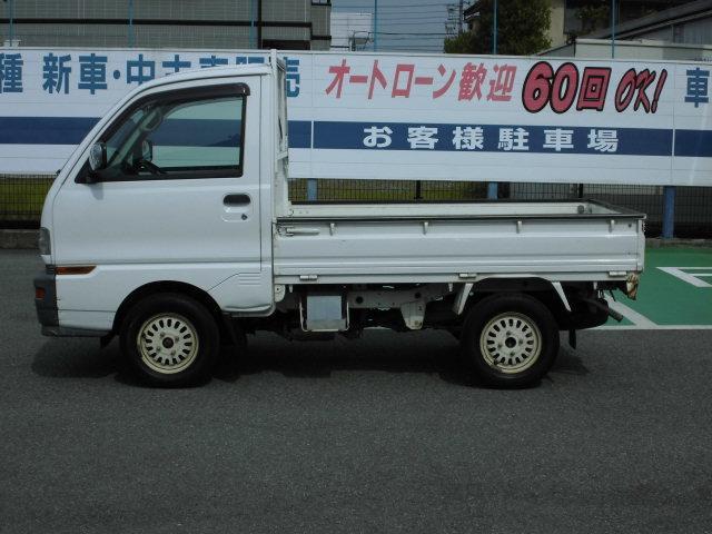 「三菱」「ミニキャブトラック」「トラック」「山梨県」の中古車7