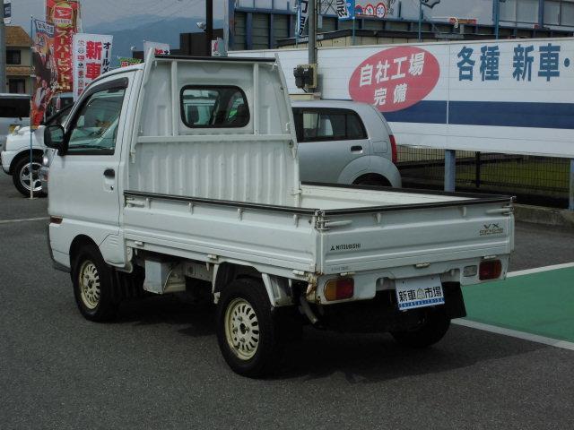 「三菱」「ミニキャブトラック」「トラック」「山梨県」の中古車8