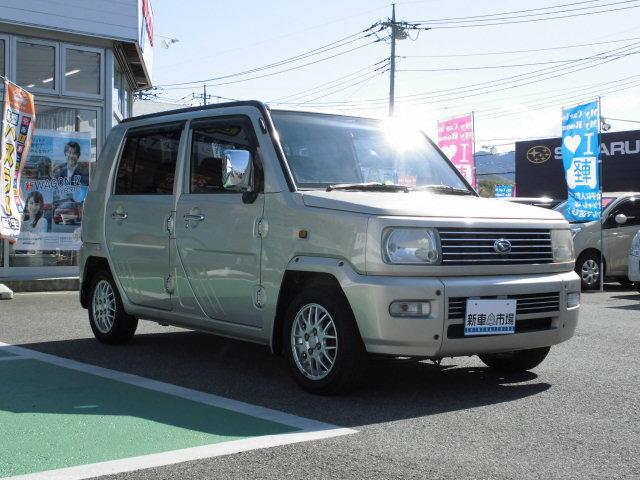 「ダイハツ」「ネイキッド」「コンパクトカー」「山梨県」の中古車5
