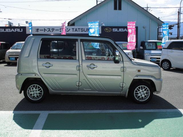 「ダイハツ」「ネイキッド」「コンパクトカー」「山梨県」の中古車7