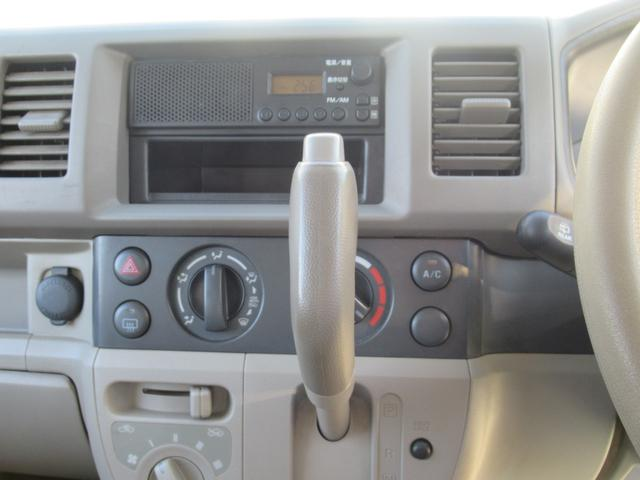 DX ハイルーフ 4WD 切替4WD ラジオ 両側スライド オートマ(14枚目)