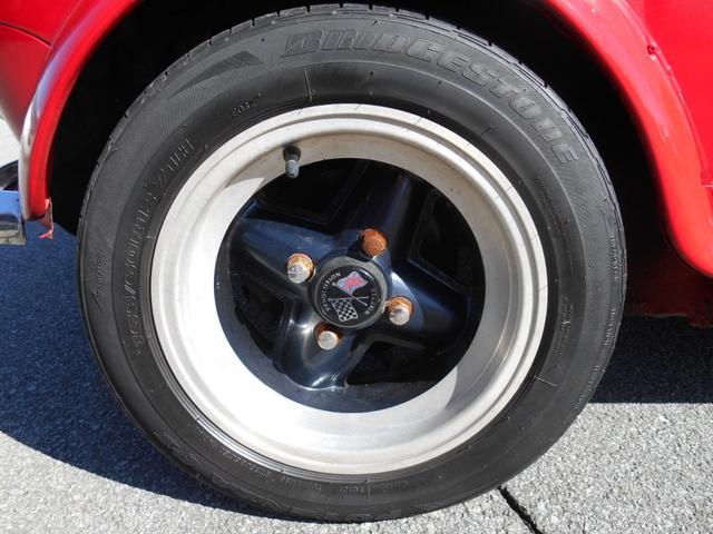 クーパー ディーラー車 マニュアルミッション 車検整備付き(19枚目)
