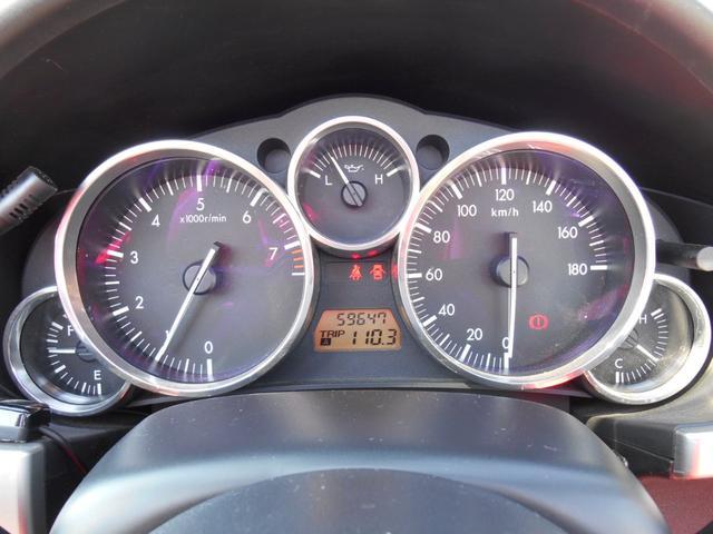 3rdジェネレーションリミテッド 純正ナビゲーション 純正17インチアルミホイール レーザーシート 6速マニュアル キセノンヘッドライト フロントフォグ 限定車(32枚目)