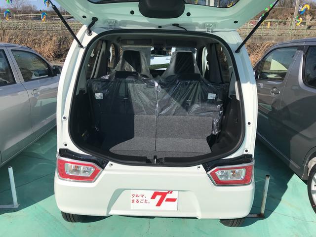 ハイブリッドXG 届出済未使用車 ご成約特典付き(8枚目)