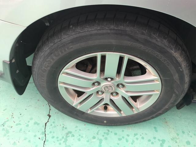 「マツダ」「MPV」「ミニバン・ワンボックス」「山梨県」の中古車8