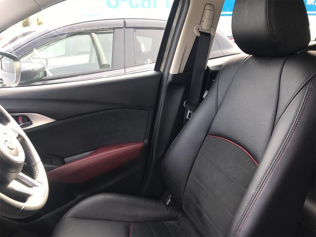 「マツダ」「CX-3」「SUV・クロカン」「山梨県」の中古車14