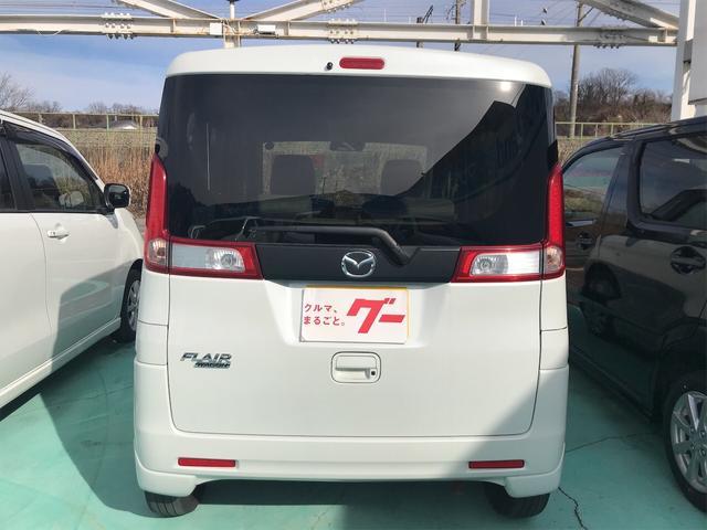 「マツダ」「フレアワゴン」「コンパクトカー」「山梨県」の中古車7