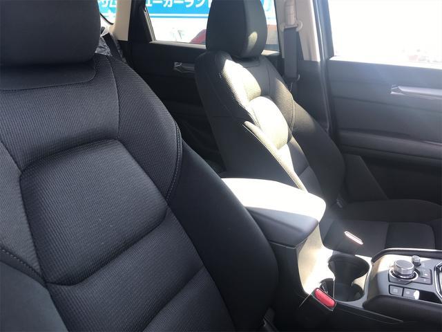 「マツダ」「CX-5」「SUV・クロカン」「山梨県」の中古車25